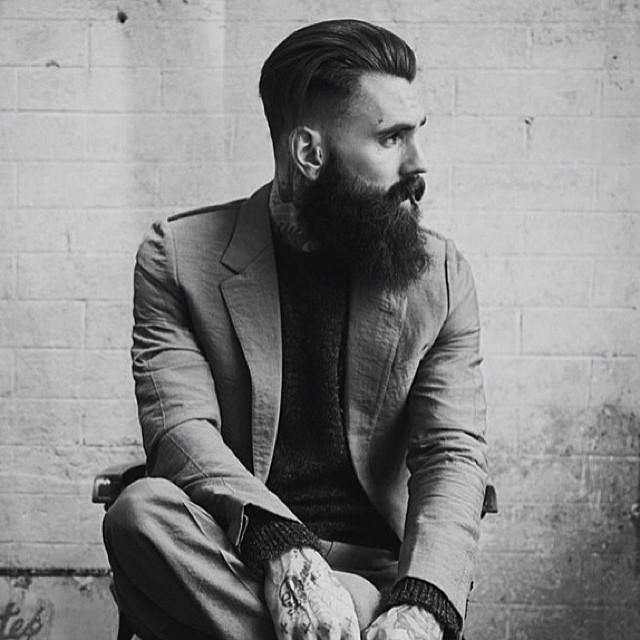 barbe hipster photos. Black Bedroom Furniture Sets. Home Design Ideas
