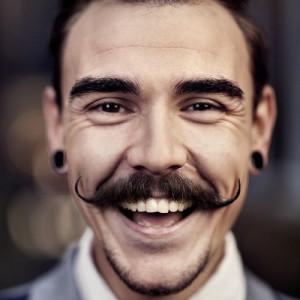 movember france moustache