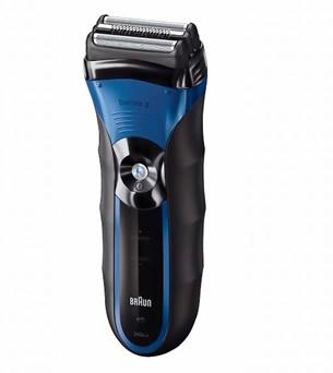 Bien choisir son rasoir lectrique comparatif t tes grille - Comparatif tondeuse electrique ...