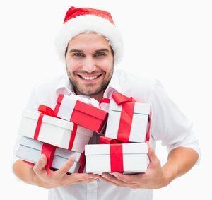 cadeau homme barbe rasage