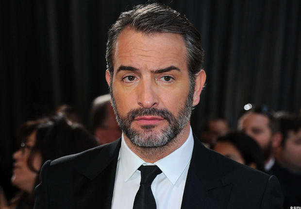 Barbe courte photos barbechic for Livre jean dujardin