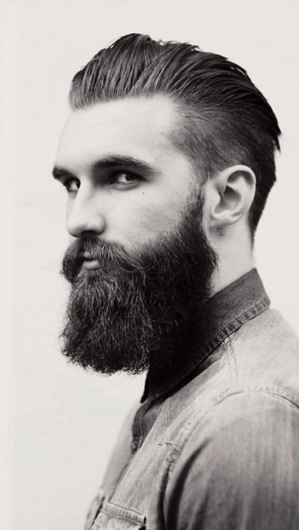 Barbe hipster photos - Barbe longue homme ...
