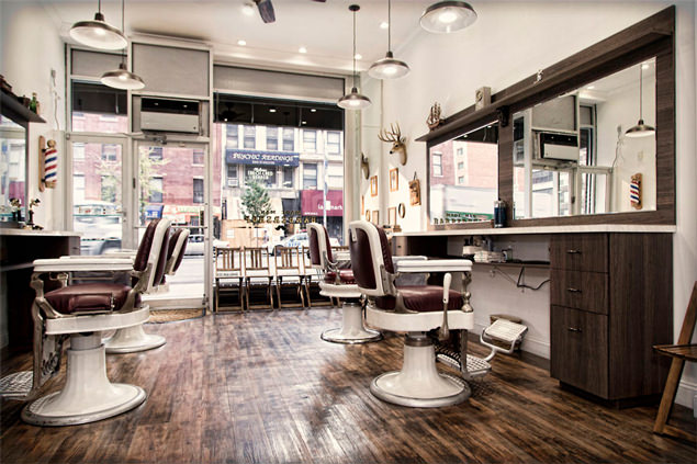 new york style hair salon barbiers dans le monde 1105 | chelsea s made man barbershop new york