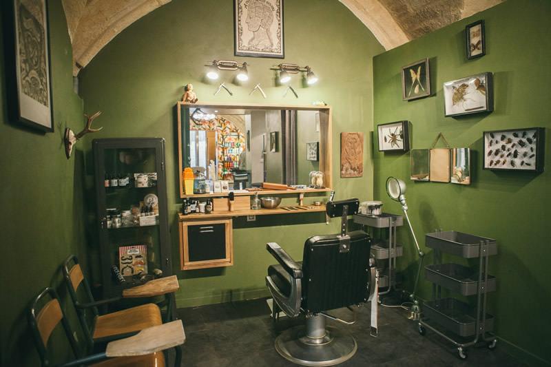 cut my bangs montpellier un barbier pas comme les autres. Black Bedroom Furniture Sets. Home Design Ideas