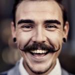Movember 2019, une moustache pour la bonne cause