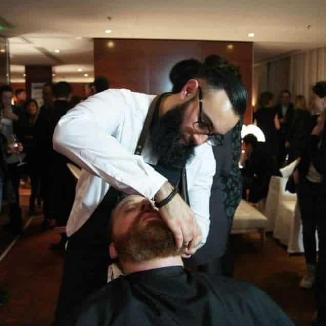 barbier cergy traditionnel barbershop
