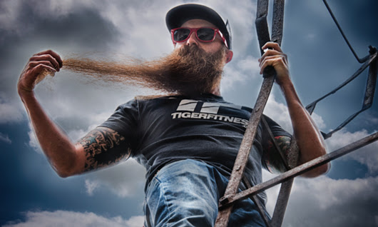 championnat france barbe