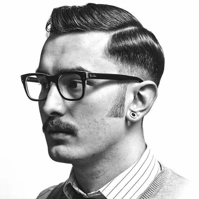 executive contour coupe vintage homme