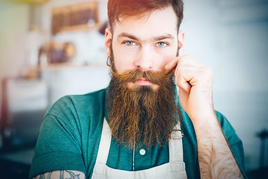 comment faire pousser sa barbe le rem de miracle. Black Bedroom Furniture Sets. Home Design Ideas