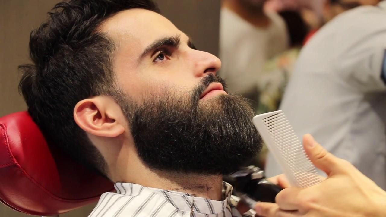 MCB barbier coiffure paris