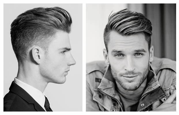 10 Styles De Coupe Undercut A Essayer