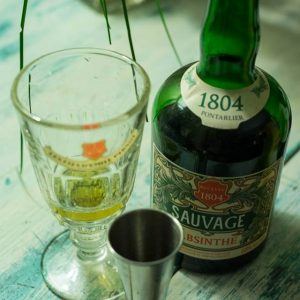 absinthe cocktail histoire