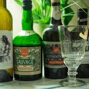 absinthe histoire cocktail